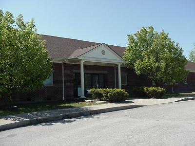 Estill County Extension Office
